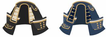 海賊コート 2色