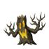 枯れ木 ちび