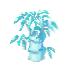 氷のオモイノ竹