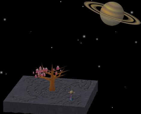 コイコイ土星