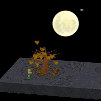 コイコイムーン 満月 大