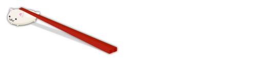 猫箸置きセット