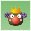 王冠ドンテム