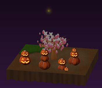 丈夫なかぼちゃ