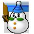雪だるま ふとっちょ