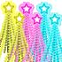 イルミネーション 星 3種6個