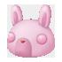 スペースドーム ウサギ