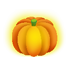 丈夫なかぼちゃB 大 橙