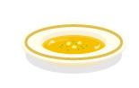 ポタージュスープ皿