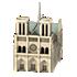 ノートルダム大聖堂A