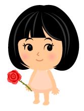 リトルプリンスのバラ