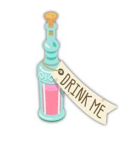 DRINKME小びん