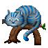 チェシャ猫の幹