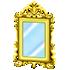 不思議な鏡