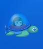 ウミガメ潜水艦