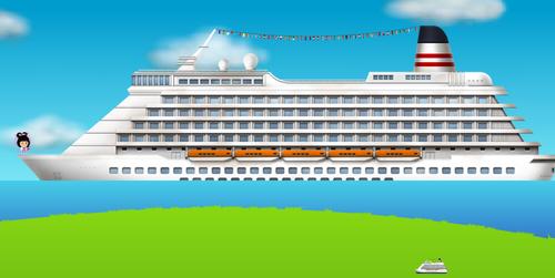コイコイ豪華客船