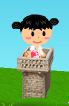 ジュリエットの塔