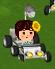 ローバー車