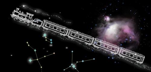 コイコイ銀河SL 設置例