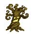 枯れ木おばけC