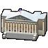 国会議事堂A Xmas