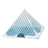 ガラスのピラミッド Xmas