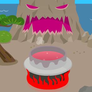 鬼ヶ島温泉