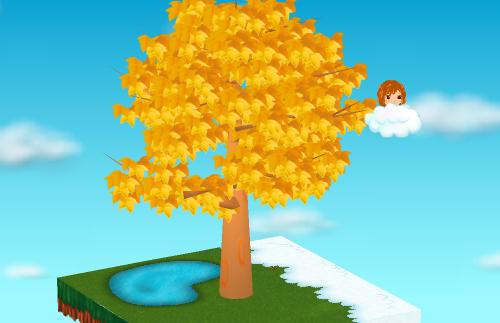 雲ライド 設置例