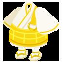 三蔵法師衣装