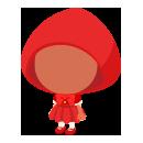 赤ずきん衣装セット