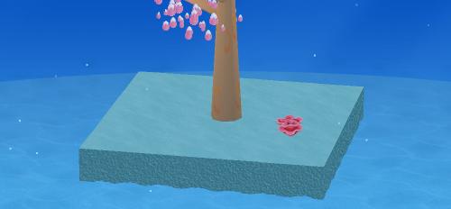 海の花 小 設置例
