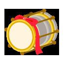 カーニバル太鼓