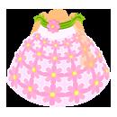 コスモスドレス