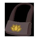 修行僧の頭陀袋