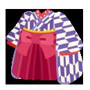 ハイカラ袴衣装