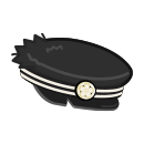 バンカラ学生帽