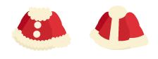 サンタコート 2種