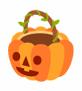 かぼちゃバッグ