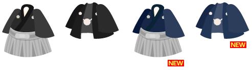 袴セット 各種、羽織 各種