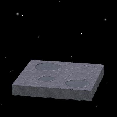 宇宙シートC