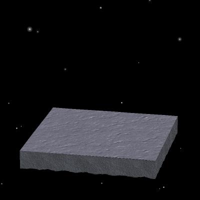 宇宙シートD