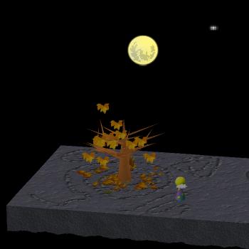 コイコイムーン 満月