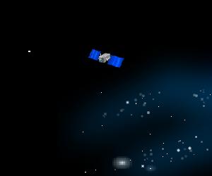 コイコイ人工衛星