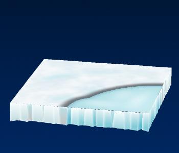 氷の世界シートA