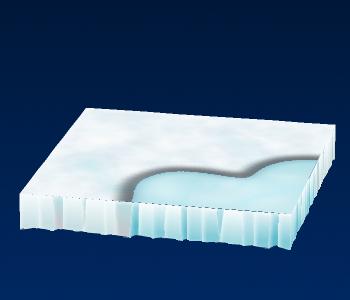 氷の世界シートB