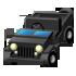 サファリ4WD ブラック