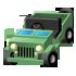 サファリ4WD モスグリーン