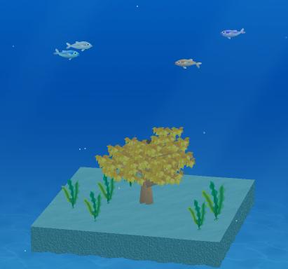 海底シート