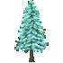 宇宙スギの木