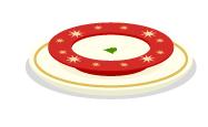 ディナー皿セット